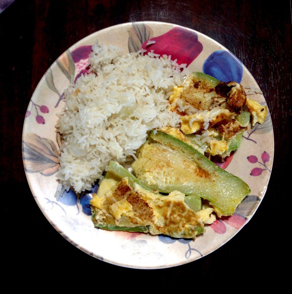 IMG 9893 1 1016x1024 - Vegetarisch essen in Nicaragua: mehr als Reis und Bohnen