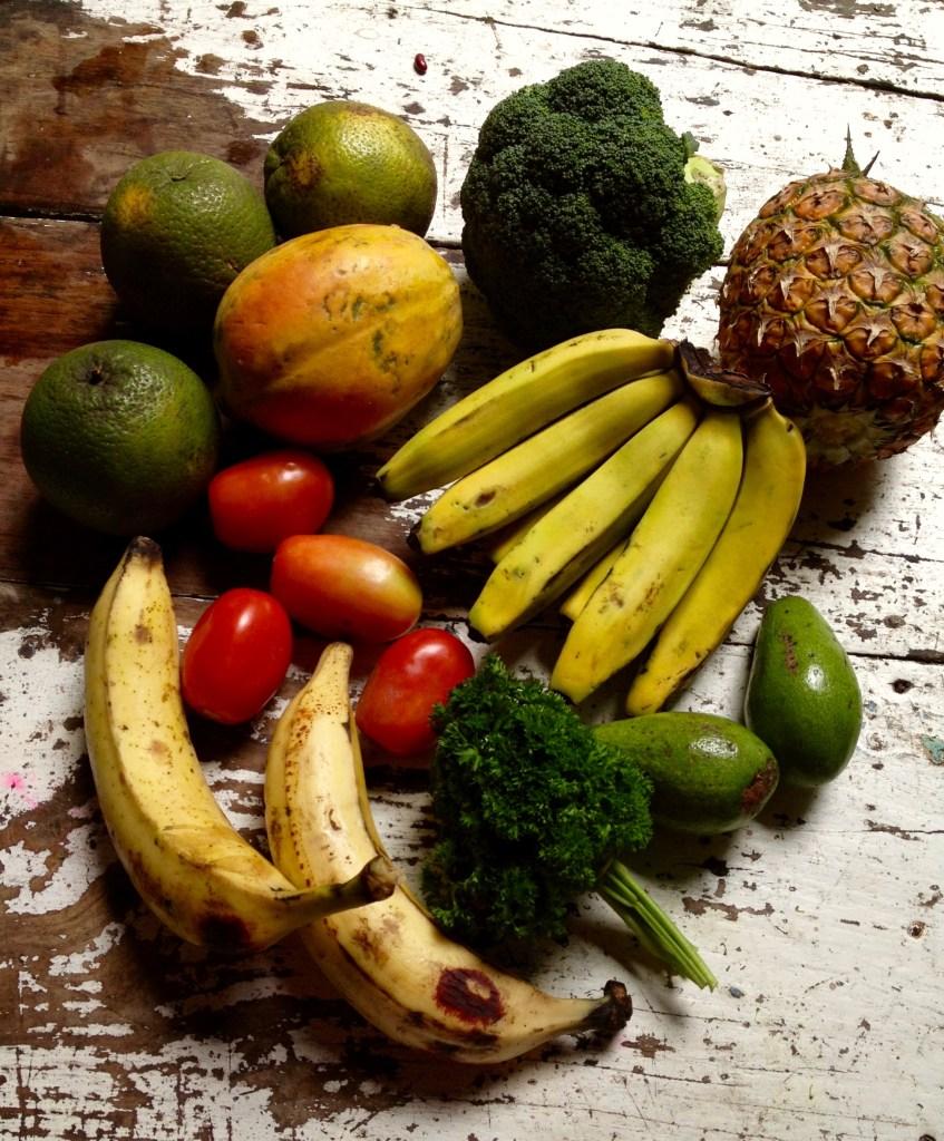 Vitalstoffreiche Vollwertkost Und Der Unterschied Zwischen Nahrungs