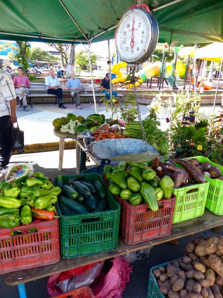 L1120415 1 768x1024 - Vegetarisch essen in Nicaragua: mehr als Reis und Bohnen