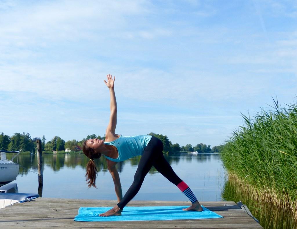 L1150031 1024x791 - Mein Yoga Weg: Wie ich zum Yoga kam und zu meiner täglichen Praxis