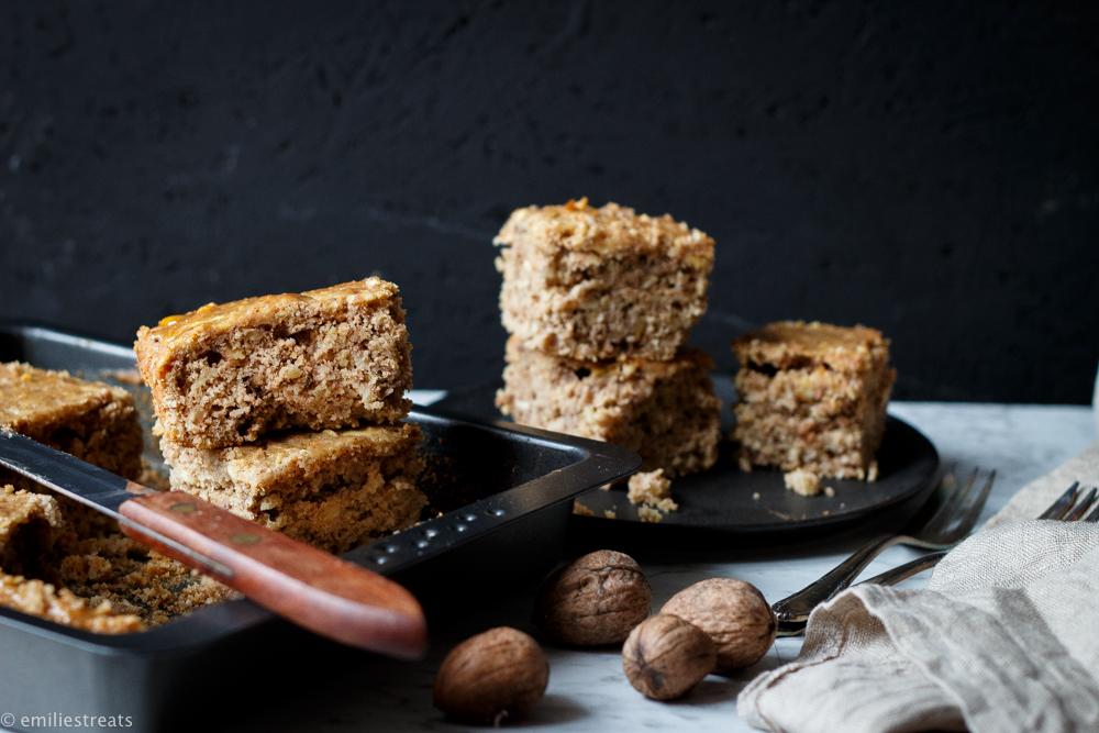 kuchen 3 von 13 - Gastbeitrag: Winterlicher Pastinakenkuchen von Emilie