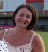 Lisa Daykin