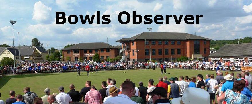 Bowls Observer