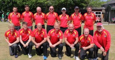 Isle of Man withdraw from Crosfield Cup