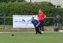 Mathew Worden is the junior champion