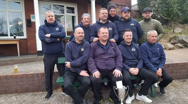 Greville Arms claim the World Crown