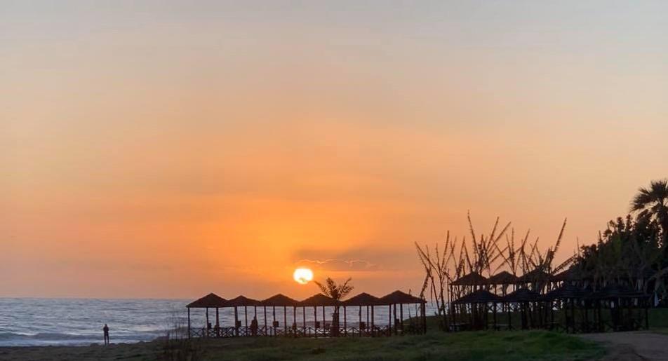 Cyprus 2020 Sunset
