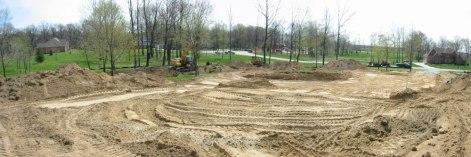 Excavating_Walkout_Basement
