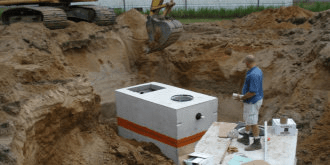 Septic systems Brighton MI
