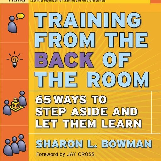 Slides from SlideShare | Training from the BACK of the Room!