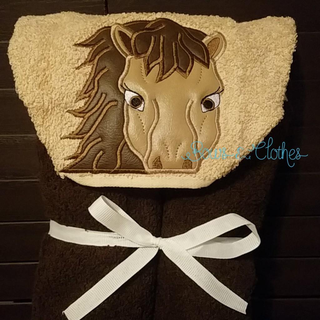 Horse Peeker