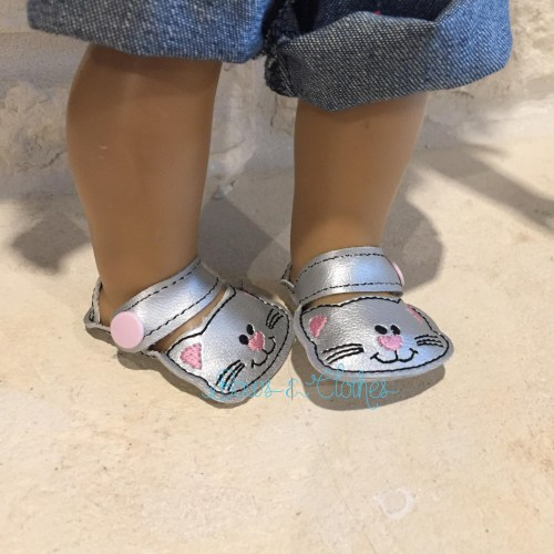 Doll Clothes & Shoes