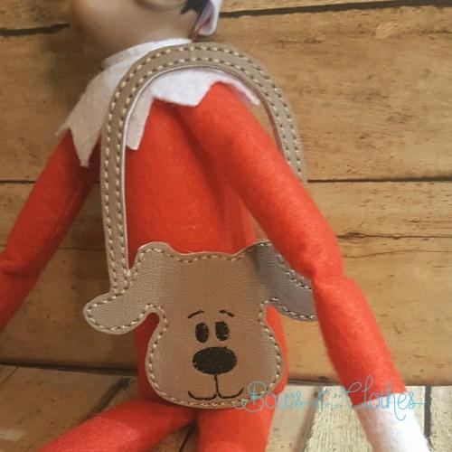 Doll/Elf Purses