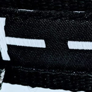 st piran's dog collar
