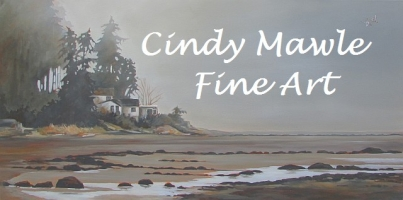Cindy Mawle Fine Art