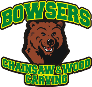 Bowsers Chainsaw and Woodcarving