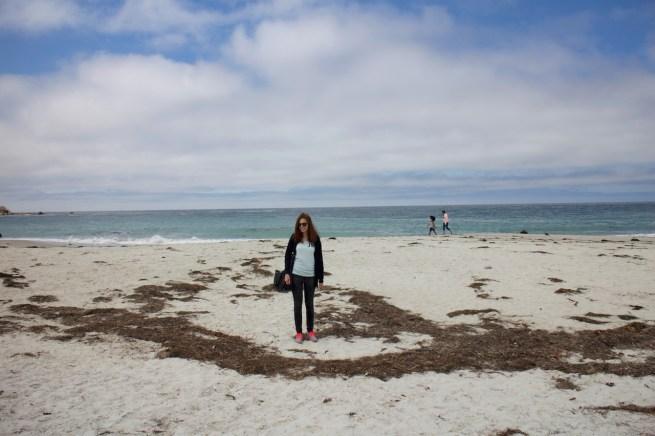 monterey pebble beach