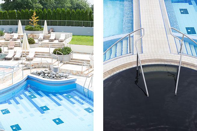 livada prestige hotel pool
