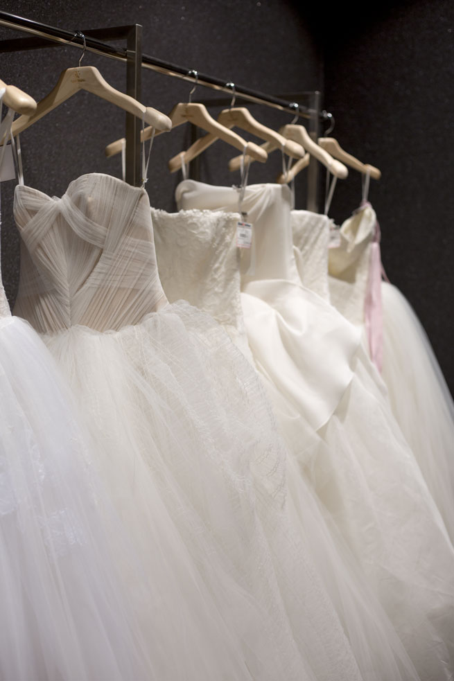 say yes to the dress steinecker vera wang