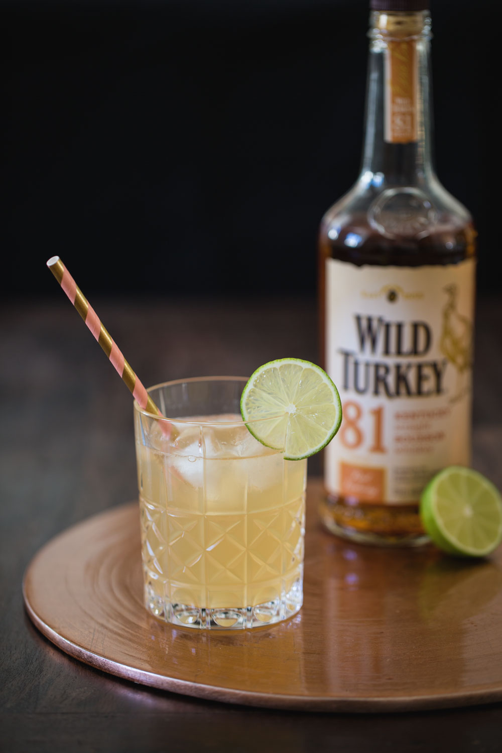 apple kentucky mule