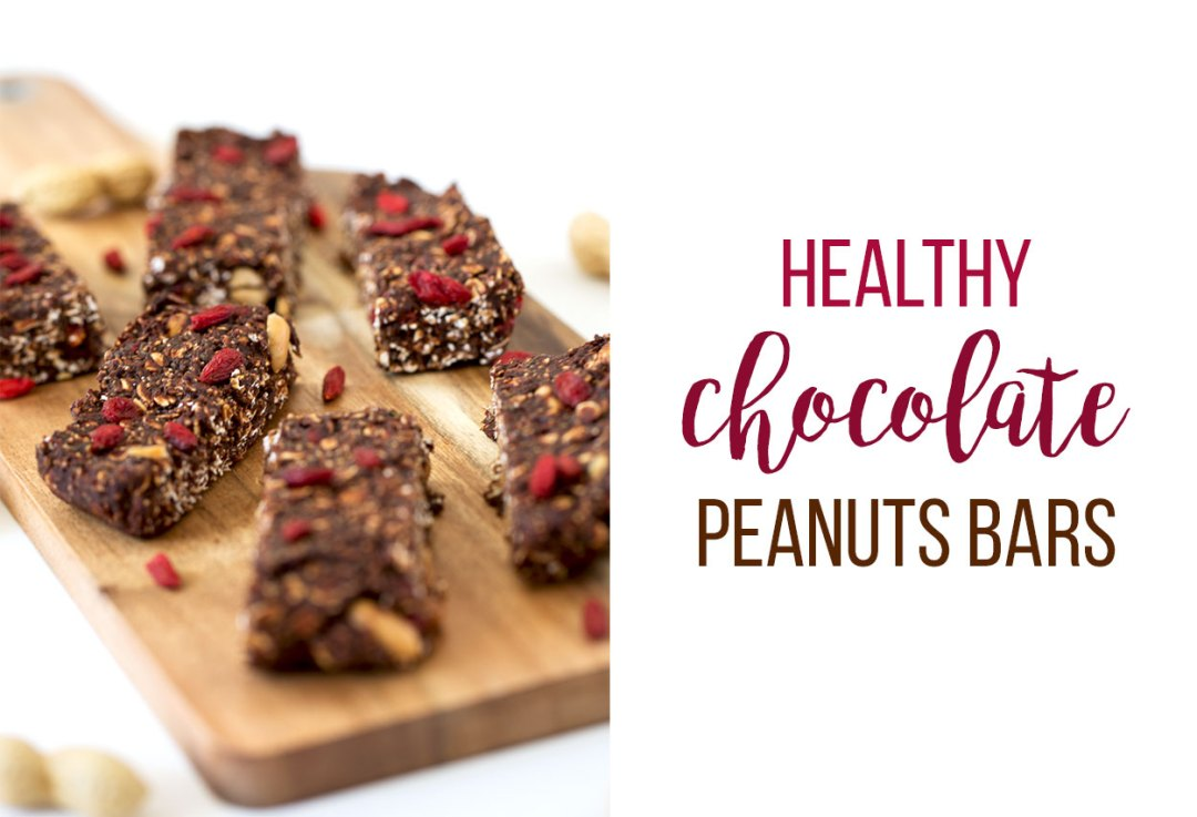 healthy-no-bake-chocolate-bars