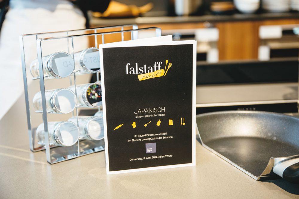 Falstaff Kochschule