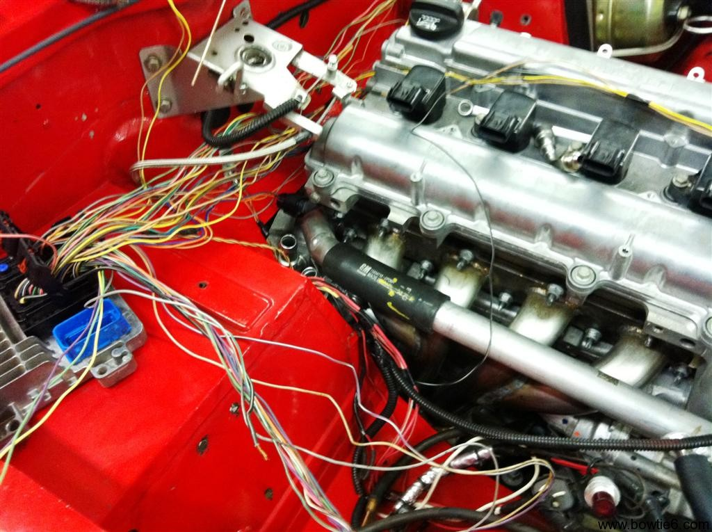 wiring an ecotec engine swap 2.2 Ecotec Engine Timing Marks at 2 2 Ecotec Wiring Harness