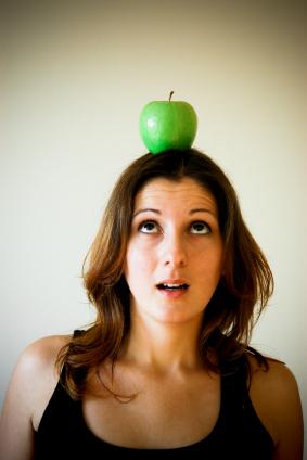 AppleBalanceHead