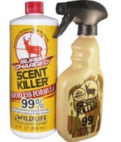 Best scent eliminator for hunting