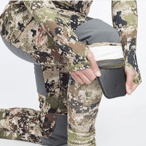Best hunting pants for cold weather