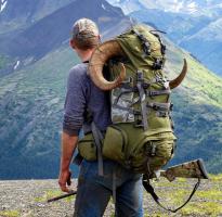 Best backcountry hunting packs