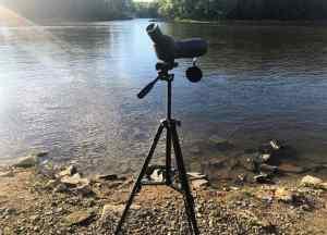 best tripod for spotting scope