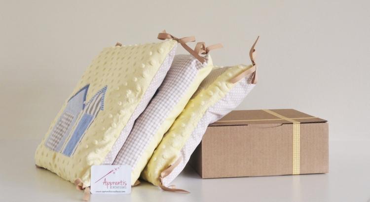 Box cadeau DIY Apprentis Créateurs