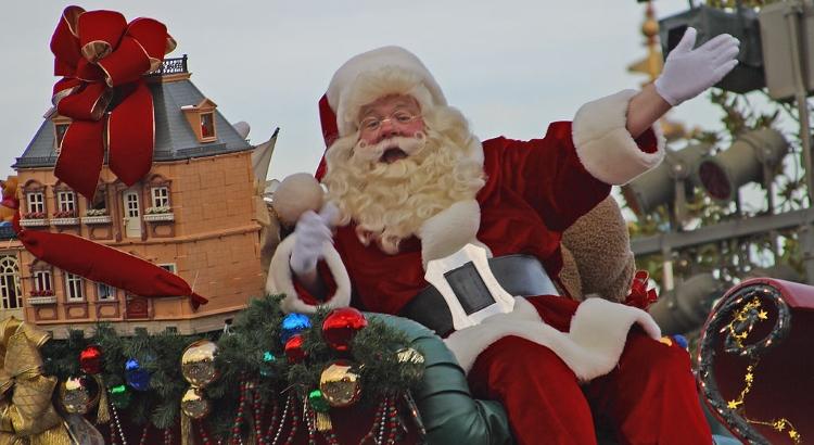 Faire croire au Père Noël