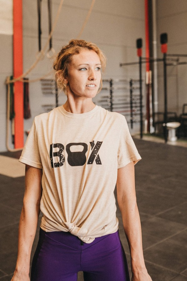 box clothes fitness 1