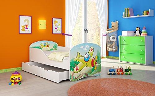 juniorbett 90x200 cheap bett combee x cm jugendliege mdf wei with juniorbett 90x200 awesome. Black Bedroom Furniture Sets. Home Design Ideas