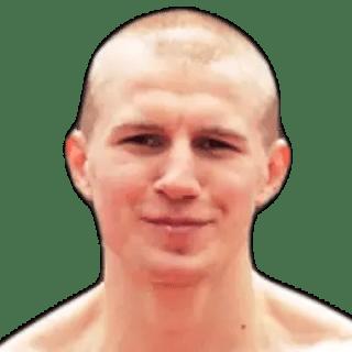 Serhii Bohachuk logo