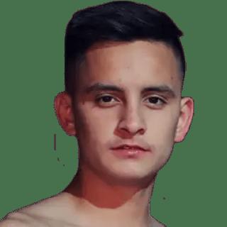 Ricardo Rafael Sandoval logo