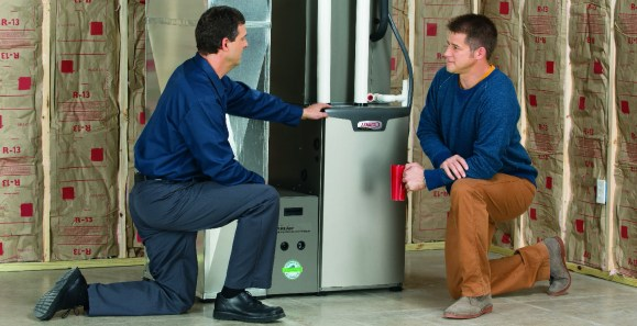 Ronk Brothers Heating and Cooling | Furnace Installation