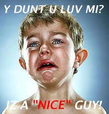 Iz a Nice Guy