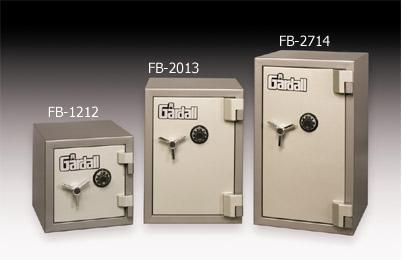 1 hr burglary safes