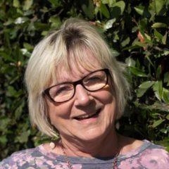 Angela Joy Chapman