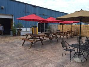 Cape May Brewing Company (Cape May, NJ) – Straight From The Tap