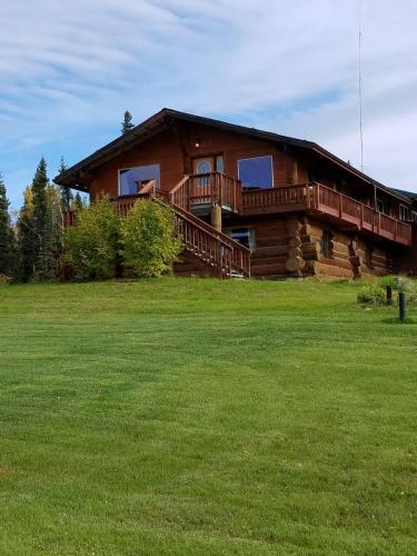 Northern Sky Lodge