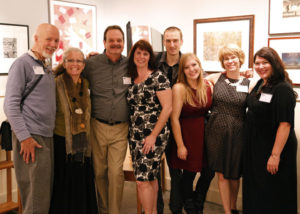 Iowa Artisans Gallery staff, 2015