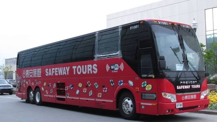 safeway tours niagara falls | lifehacked1st com
