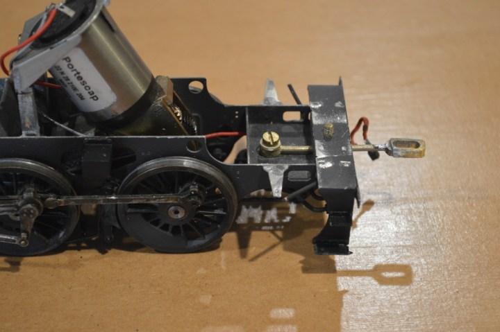 Portescap Model Railway Motors | siteandsites co