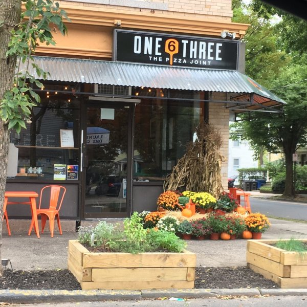 One 6 Three Pizza Joint