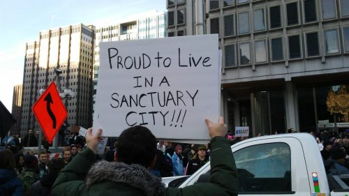 March for Humanity Picture