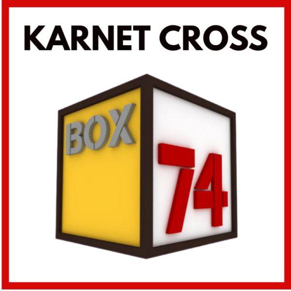 karnet cross